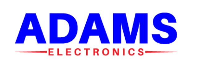 Adams electronics repair